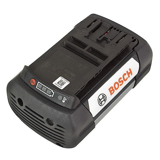 Bosch 36V batteri | FINN.no