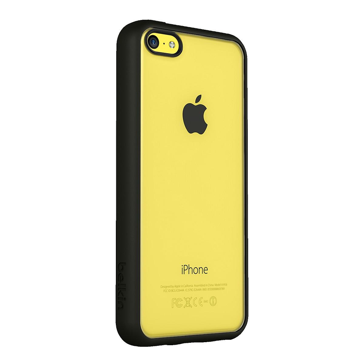 Skal för iPhone 5C, Belkin View Case