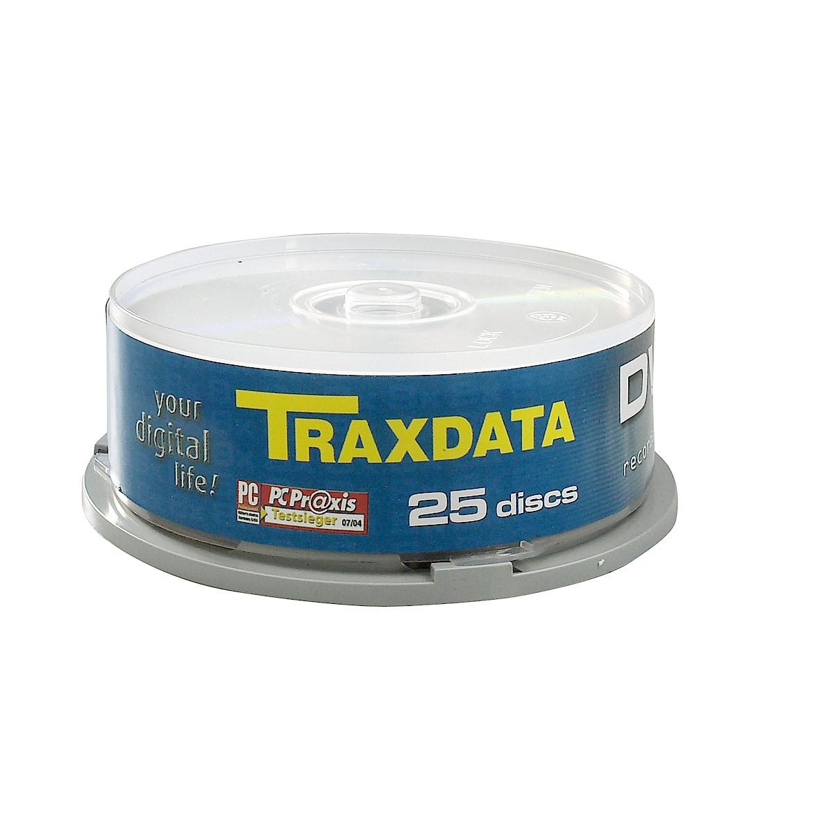 DVD-skiva, 4.7 GB