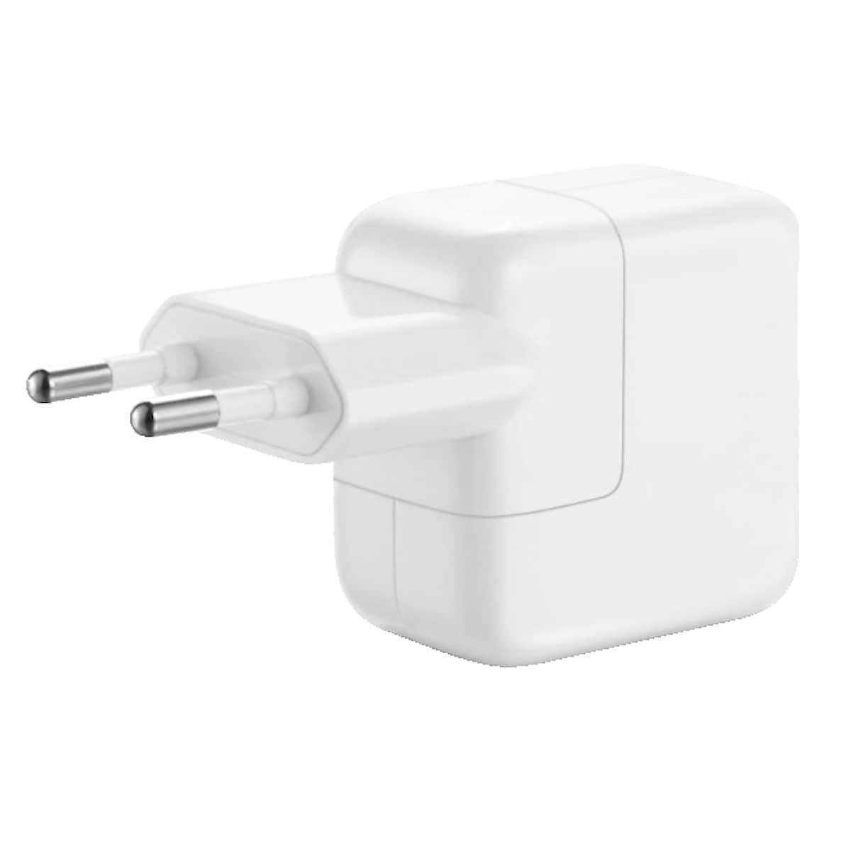 USB nätadapter för iPad, Apple | Clas Ohlson