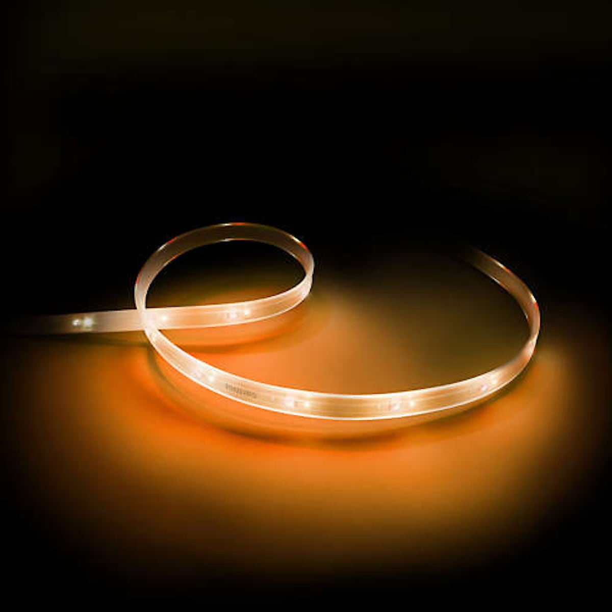 Philips Hue White and Color Ambiance Lightstrip utbyggingsslynge