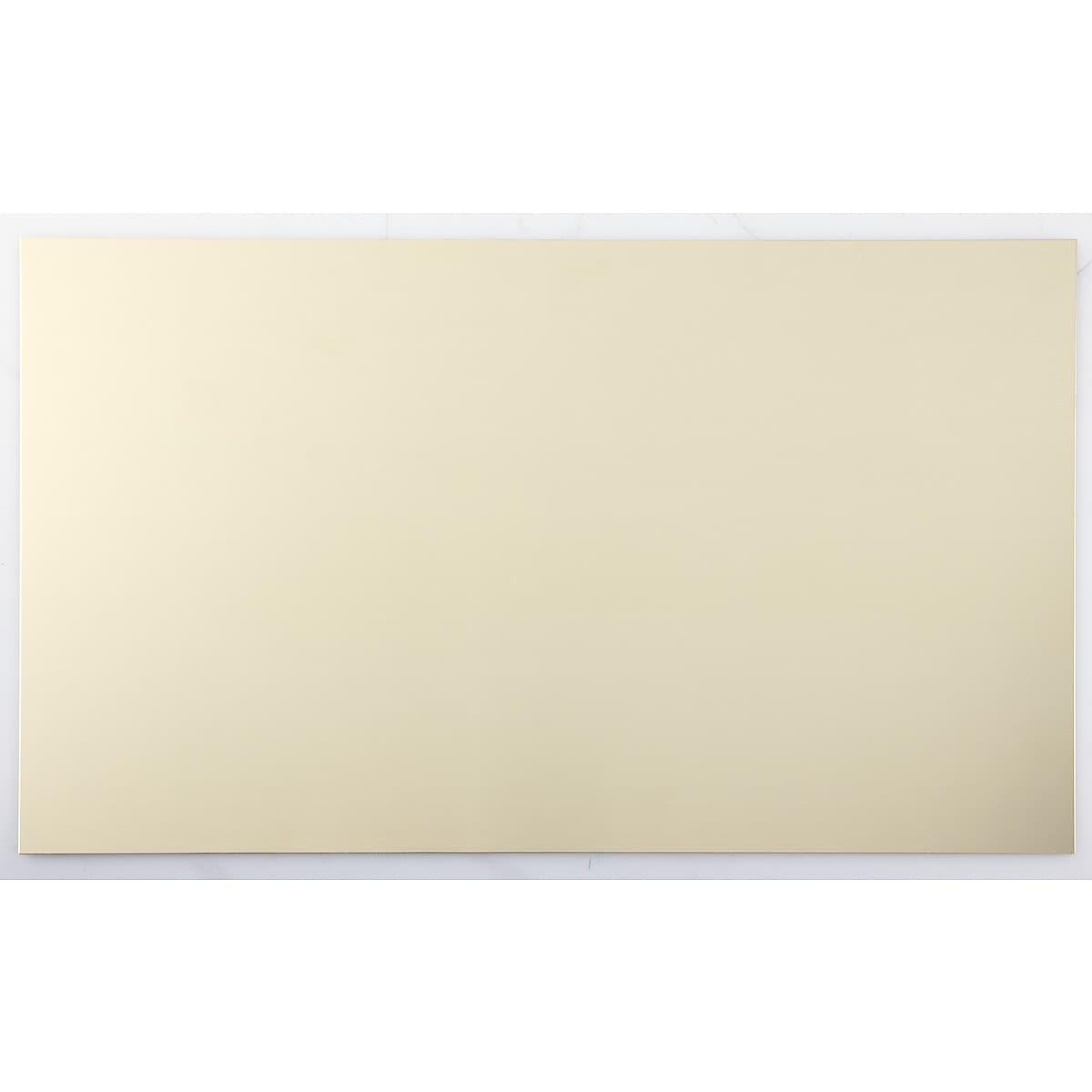 Brass Sheet,