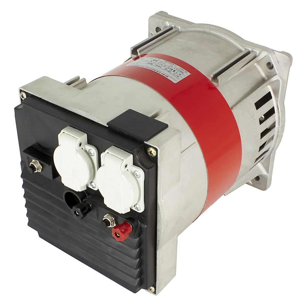 Generator GP100 2,2 KVA 230 V