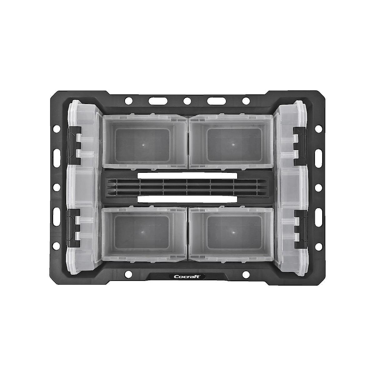 Universallåda Cocraft FSS