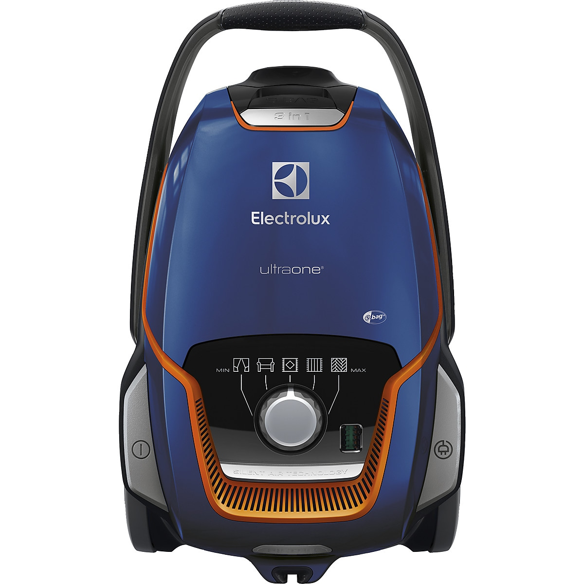Electrolux UltraOne EUOC92DB støvsuger | Clas Ohlson