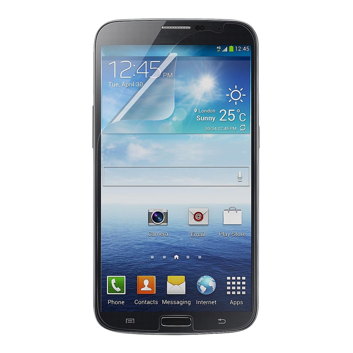 Displayskydd för Samsung Galaxy Mega 6,3, Belkin