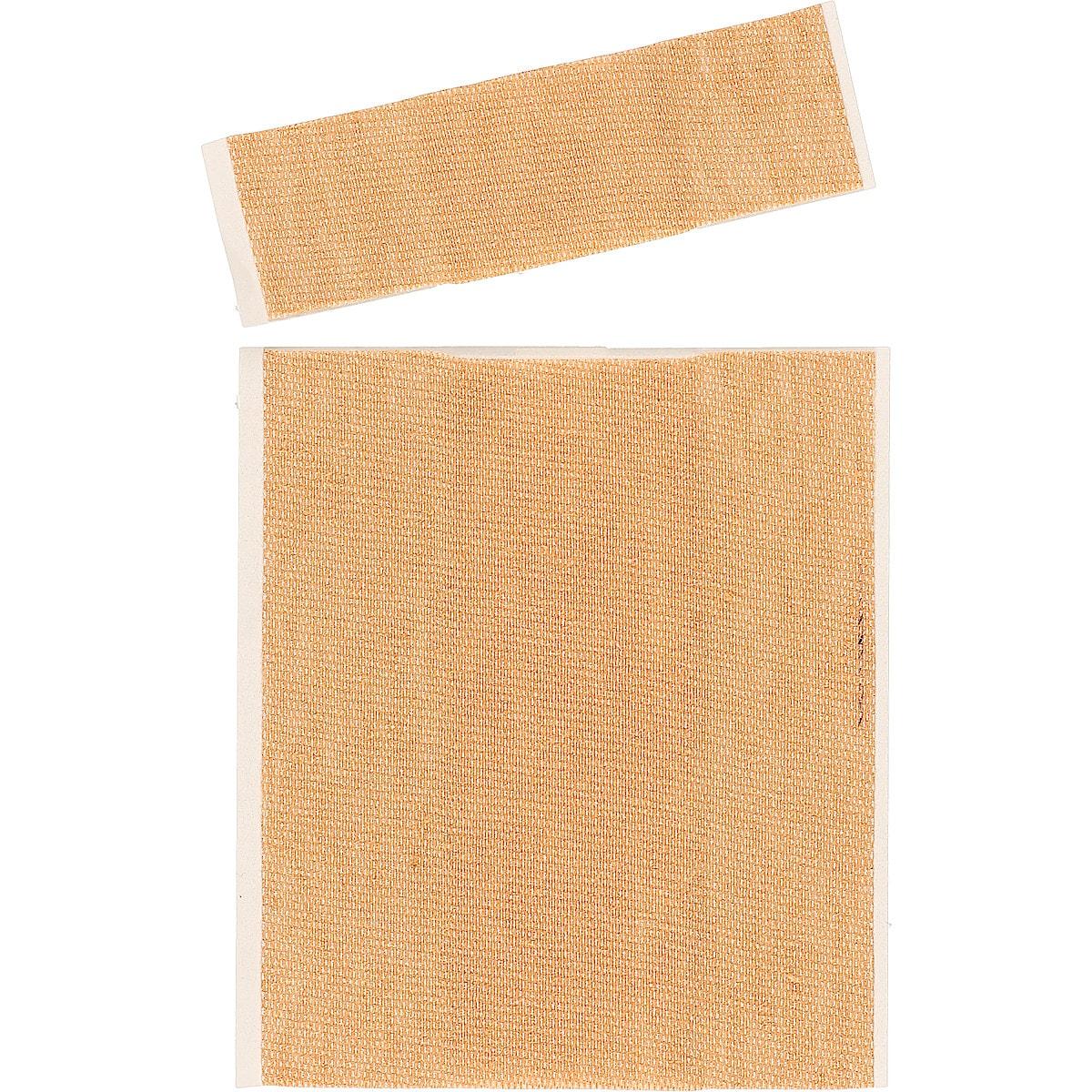 Tekstilplaster 9 stk/pk