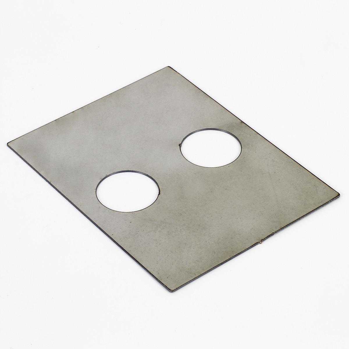 Metallshims