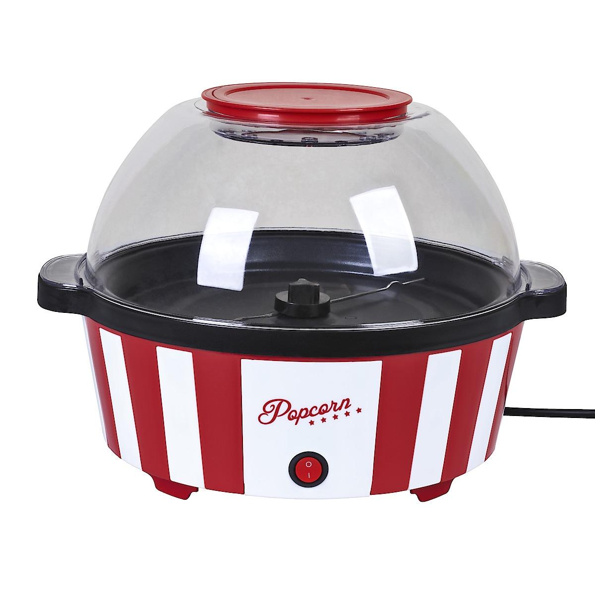 Popcornmaskin 45 l