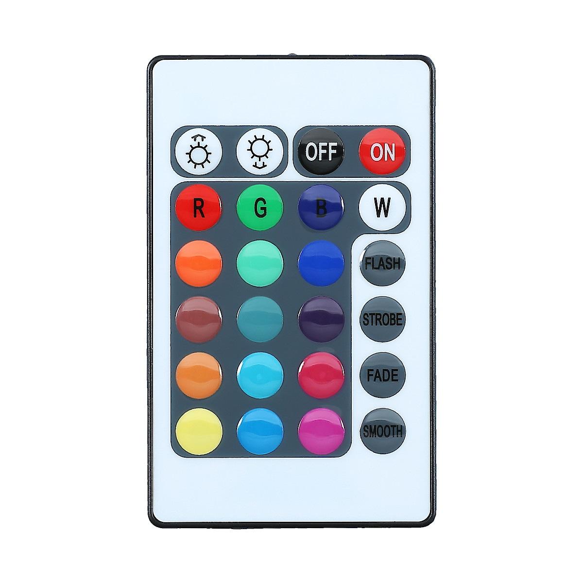 Fjärrkontroll RGB DT8800