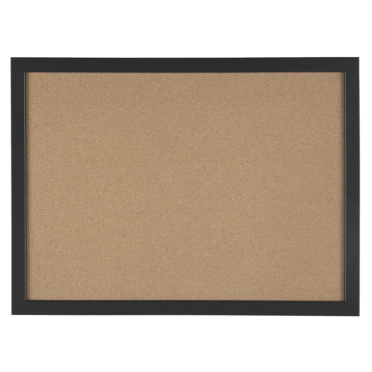 Anslagstavla kork 585 x 43 cm