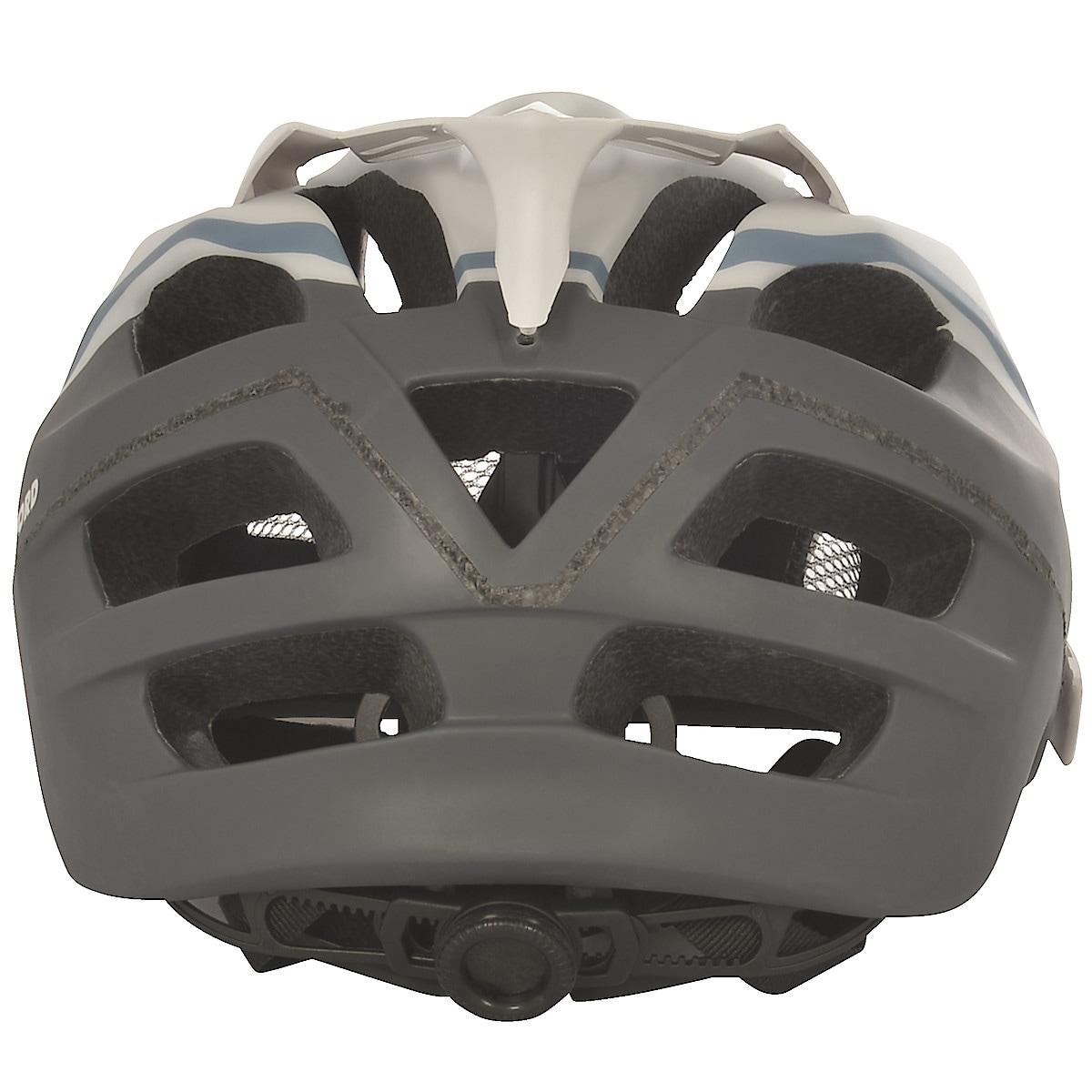 Pyöräilykypärä MTB Oxford Tucano Matt valkoinen