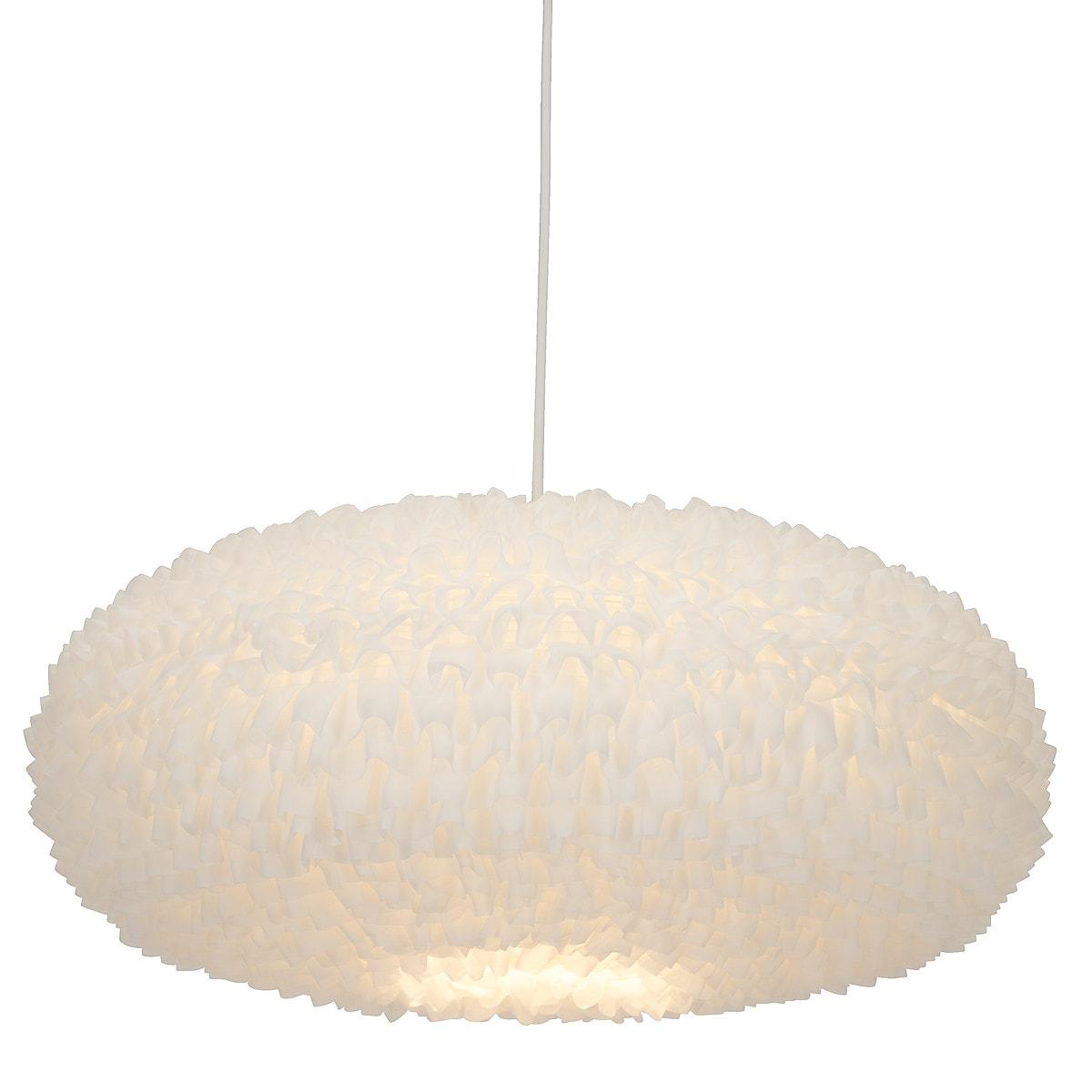 Northlight Chiffon Ceiling Light