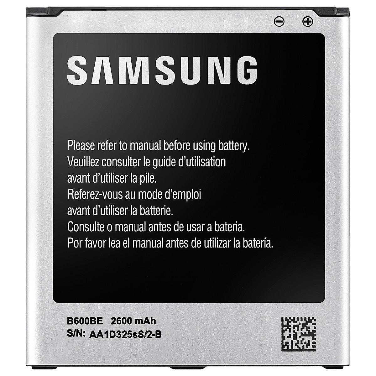 Mobiltelefonbatteri for Samsung Galaxy S4