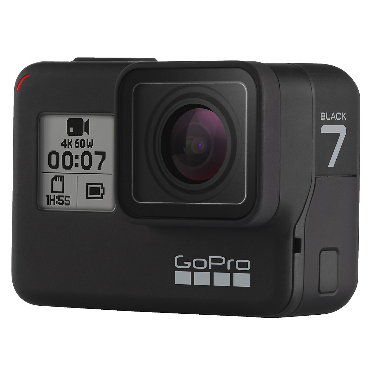 Actionkamera GoPro HERO7 Black