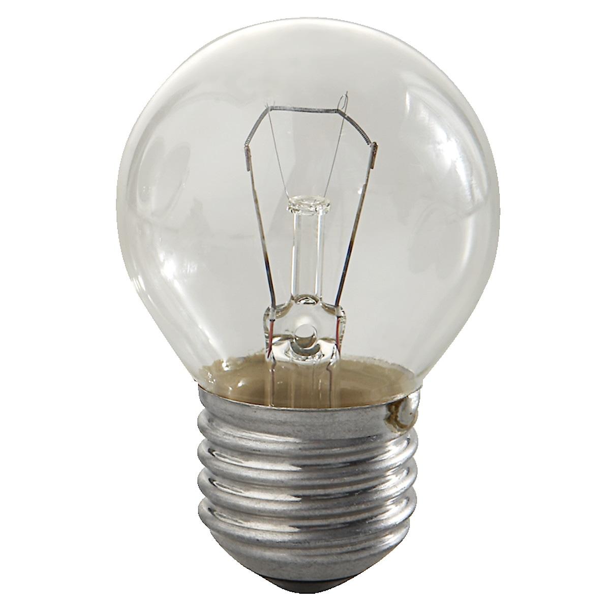 Dekorationslampa Osram GLS Classic E27