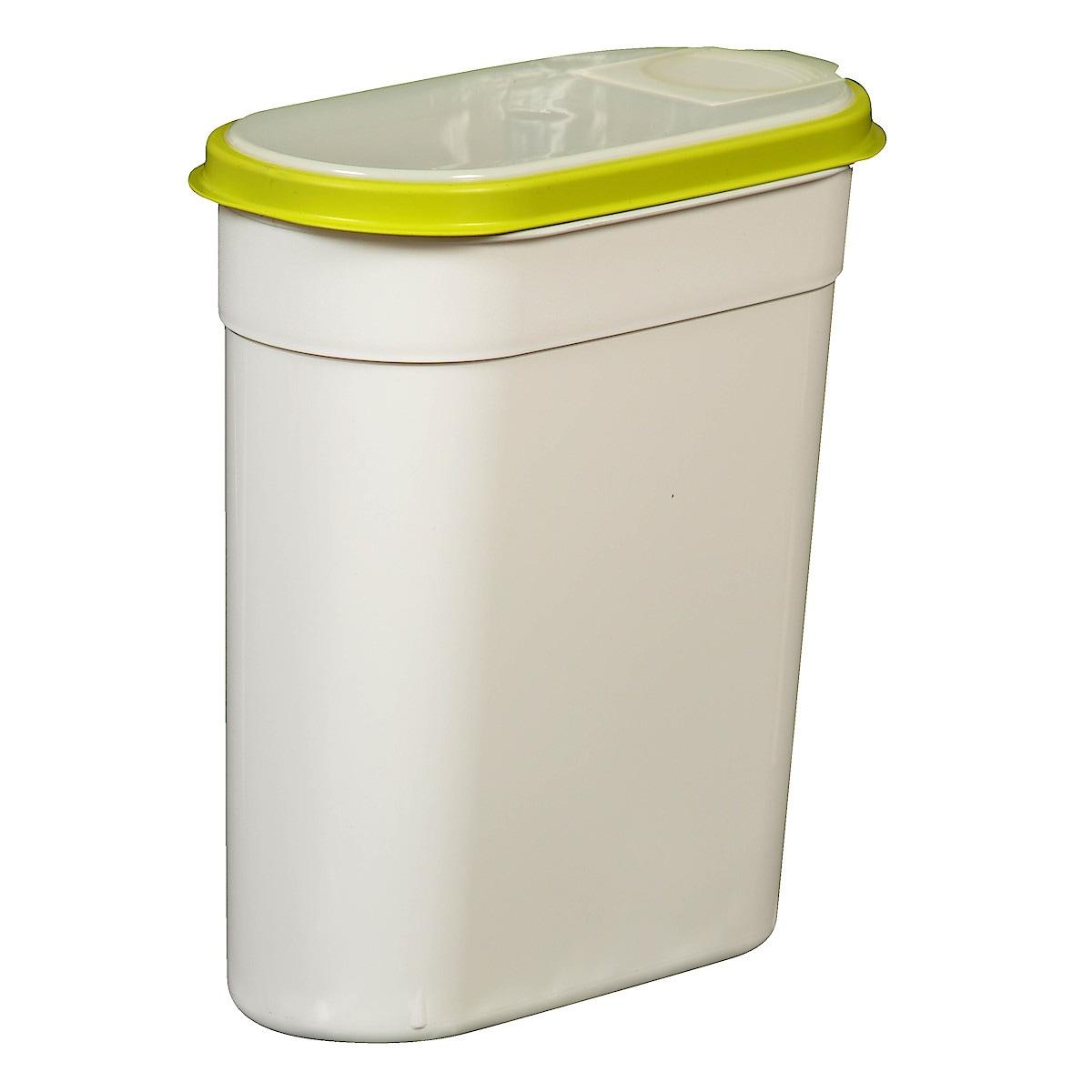 Förvarings- och ströburk Capere