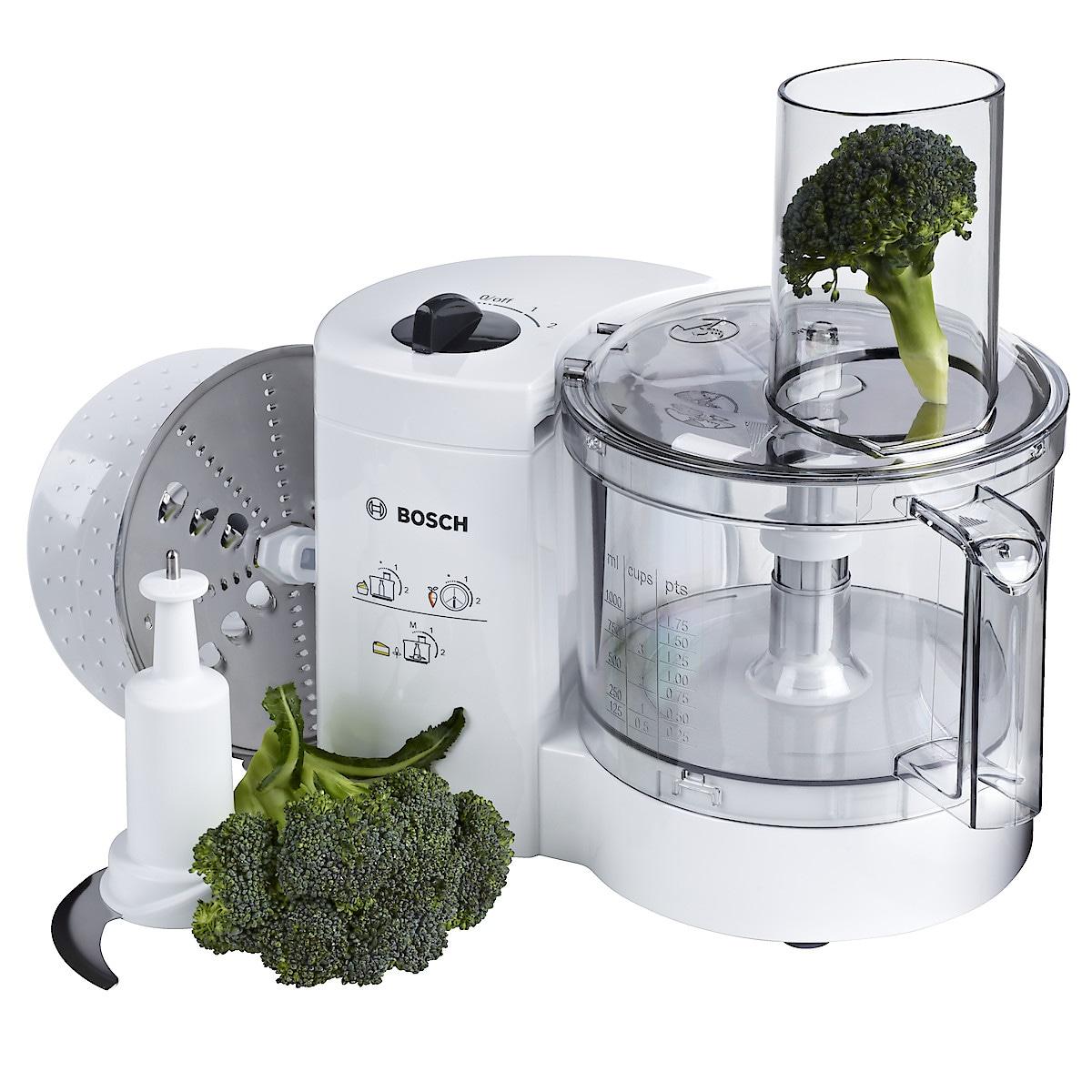 Küchenmaschine Bosch MCM2054
