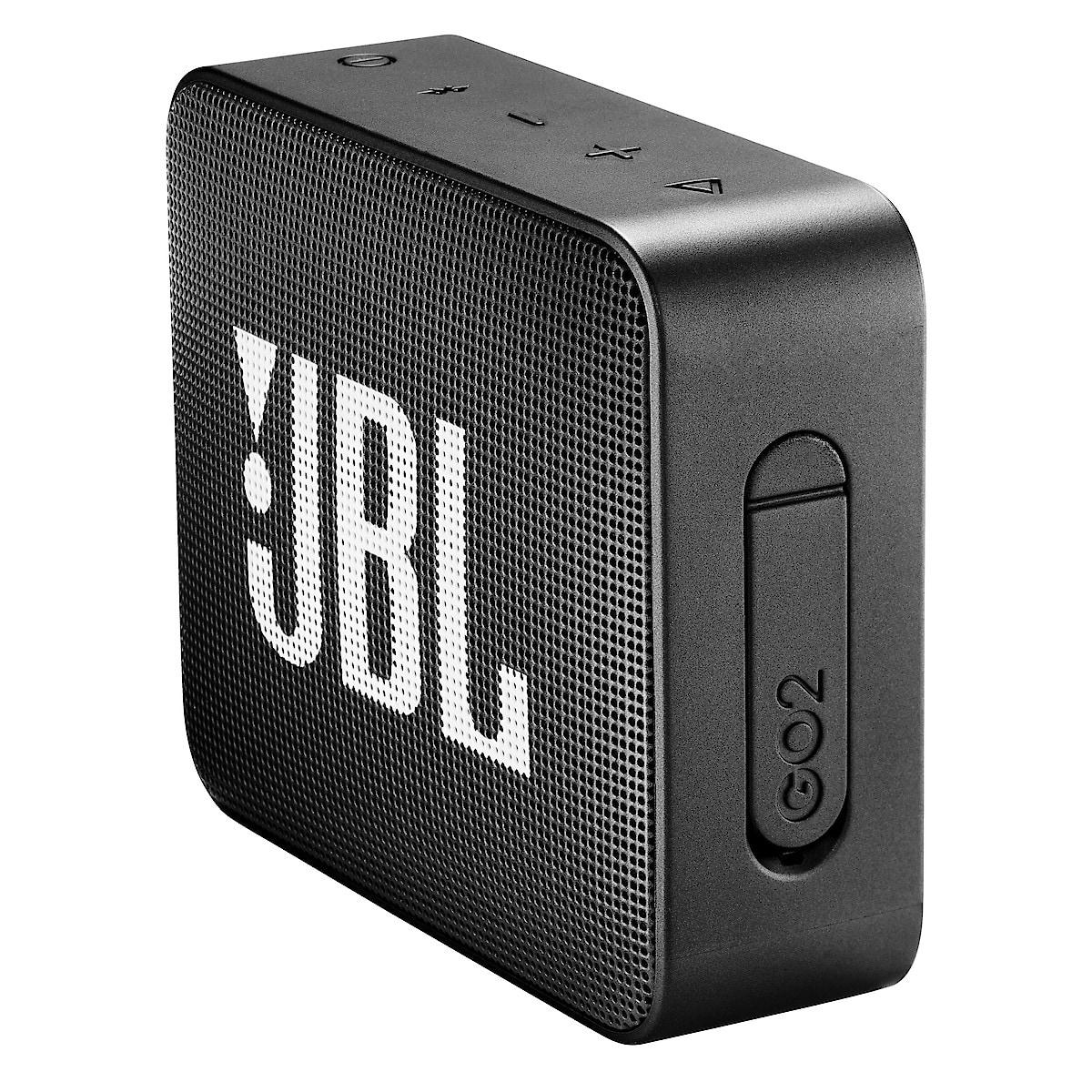 Vesitiivis kaiutin JBL Go2
