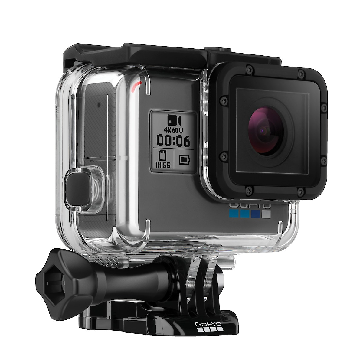 Undervattenshus GoPro Super Suit