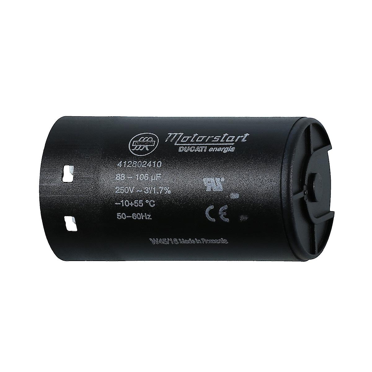 Kondensator 88 µF