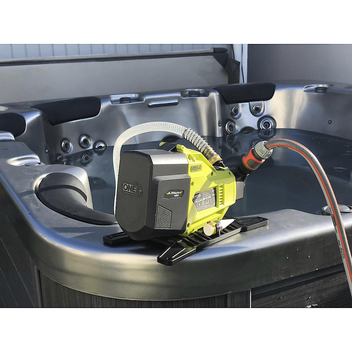 Vattenpump Ryobi R18TP-0