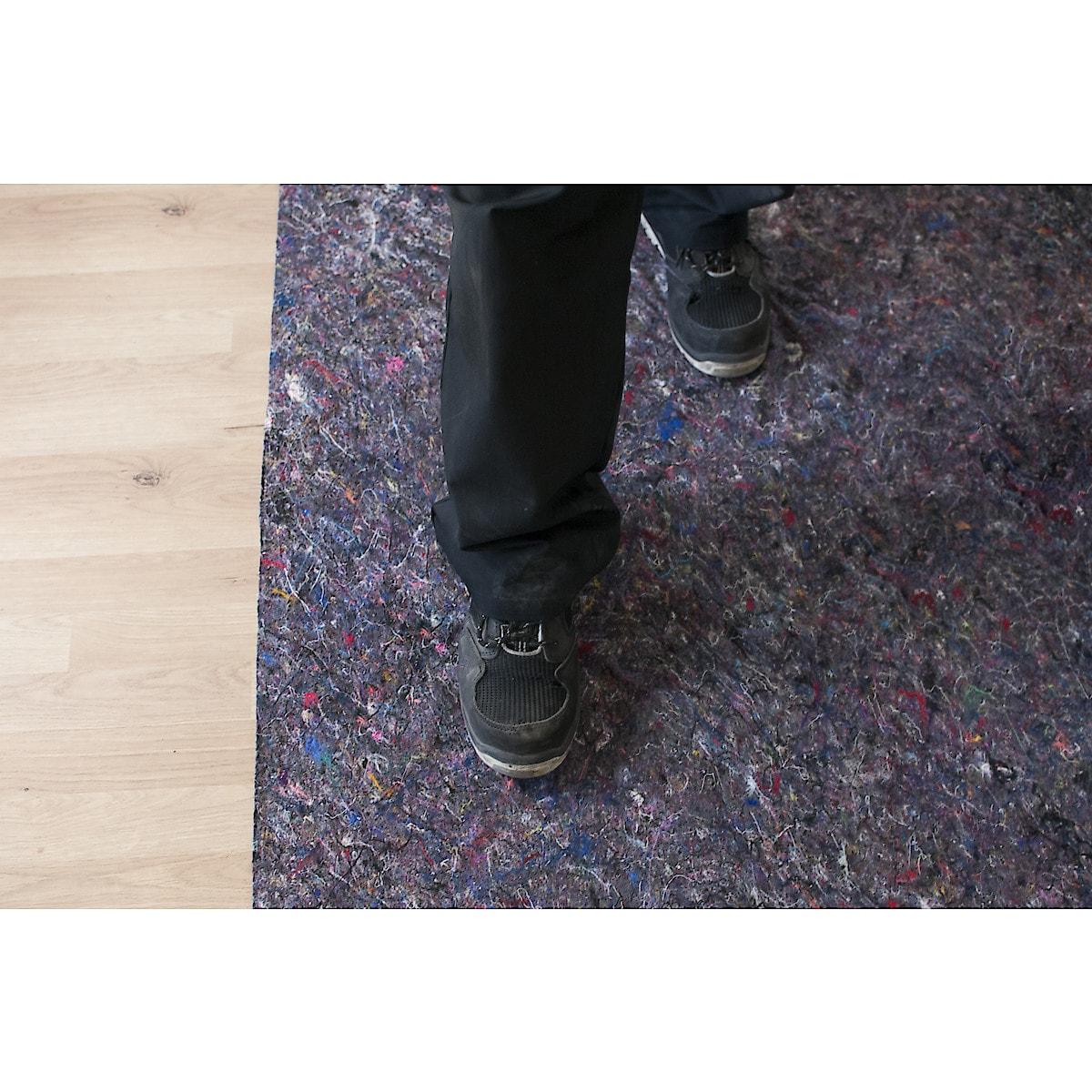 Täckfilt 1 x 10 m