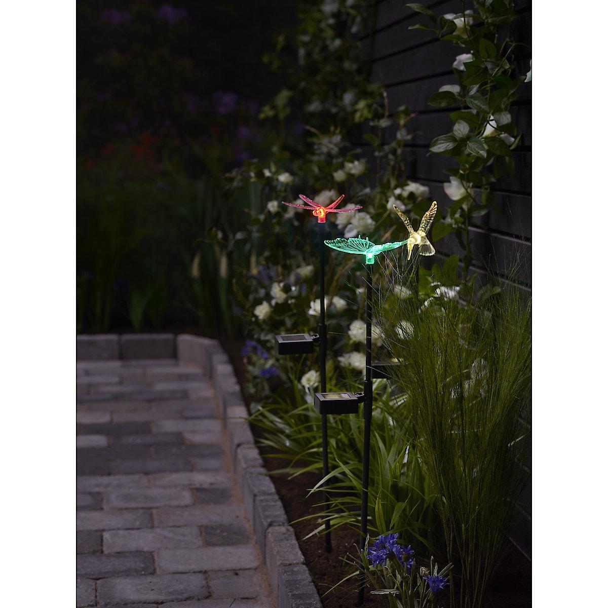 Northlight Solar Garden Stake Light