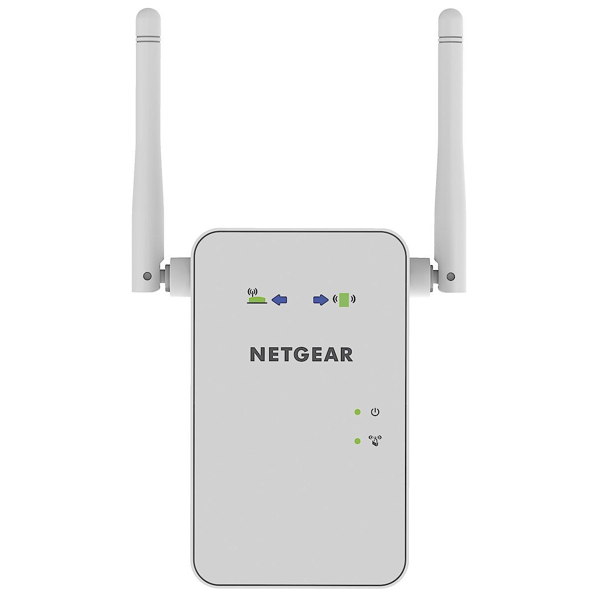 WiFi-vahvistin Netgear EX6100