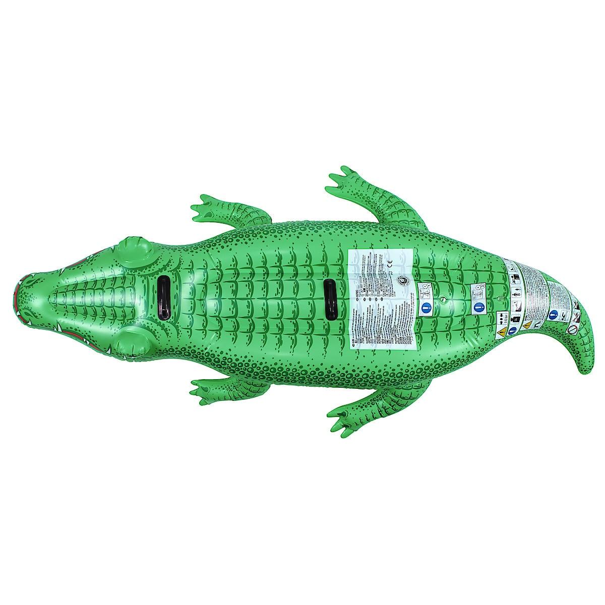 Vesilelu krokotiili Proaqua