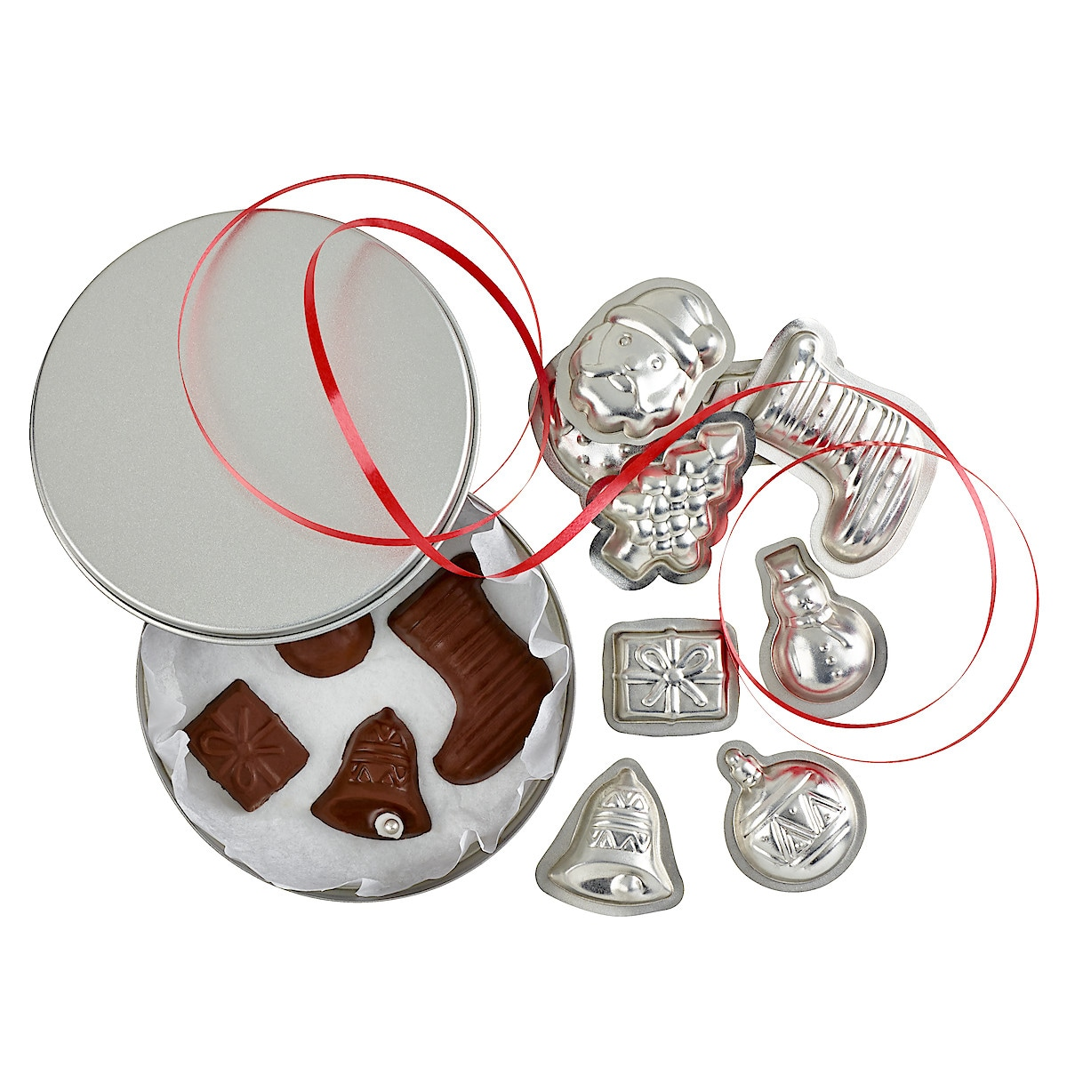 Chocolate Mould Set