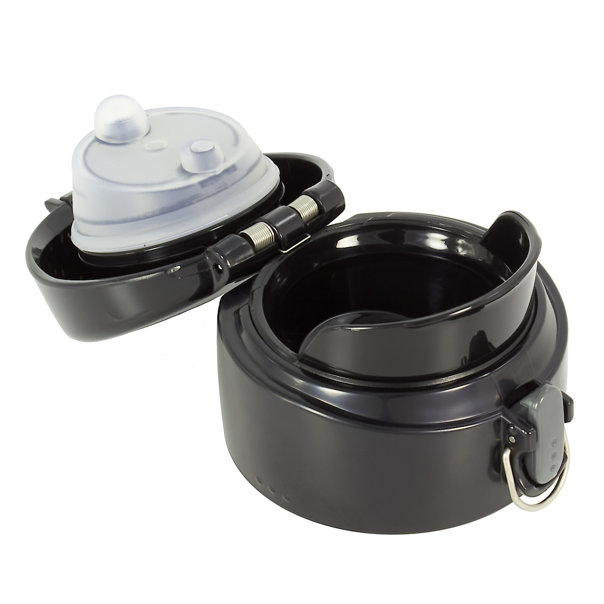 Stopper lid Thermos