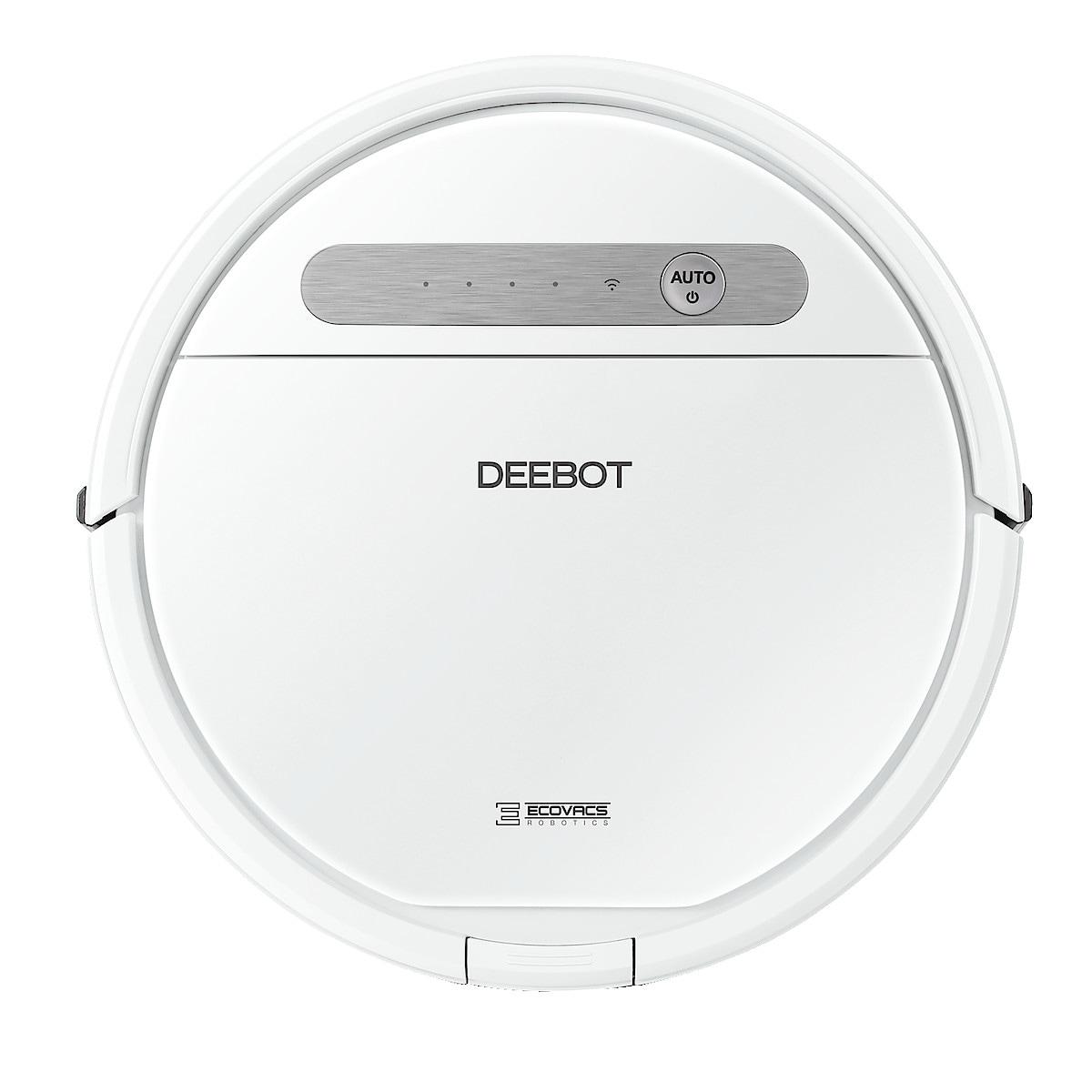 Robotdammsugare Ecovacs Deebot Ozmo 610
