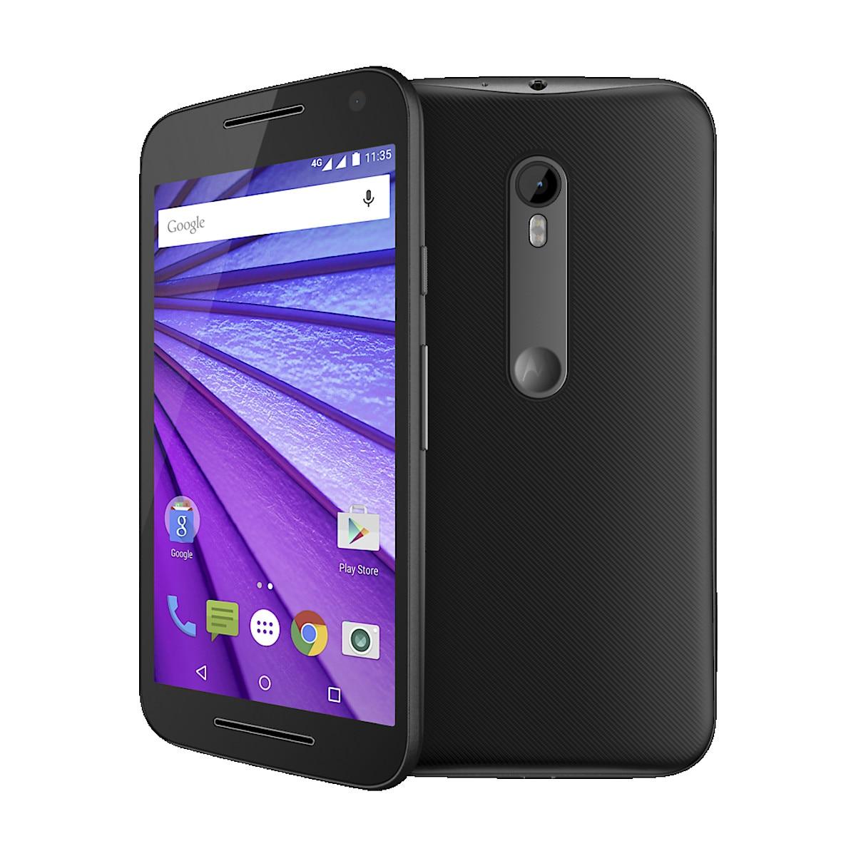 Mobiltelefon Motorola Moto G 3rd Gen 8 GB