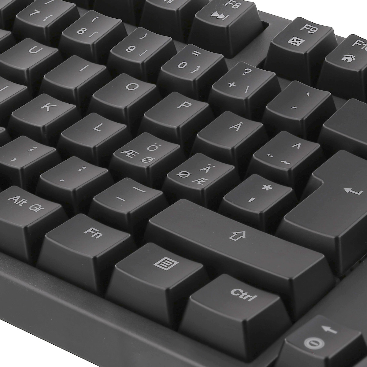 Gaming-tangentbord Deltaco GAM-028