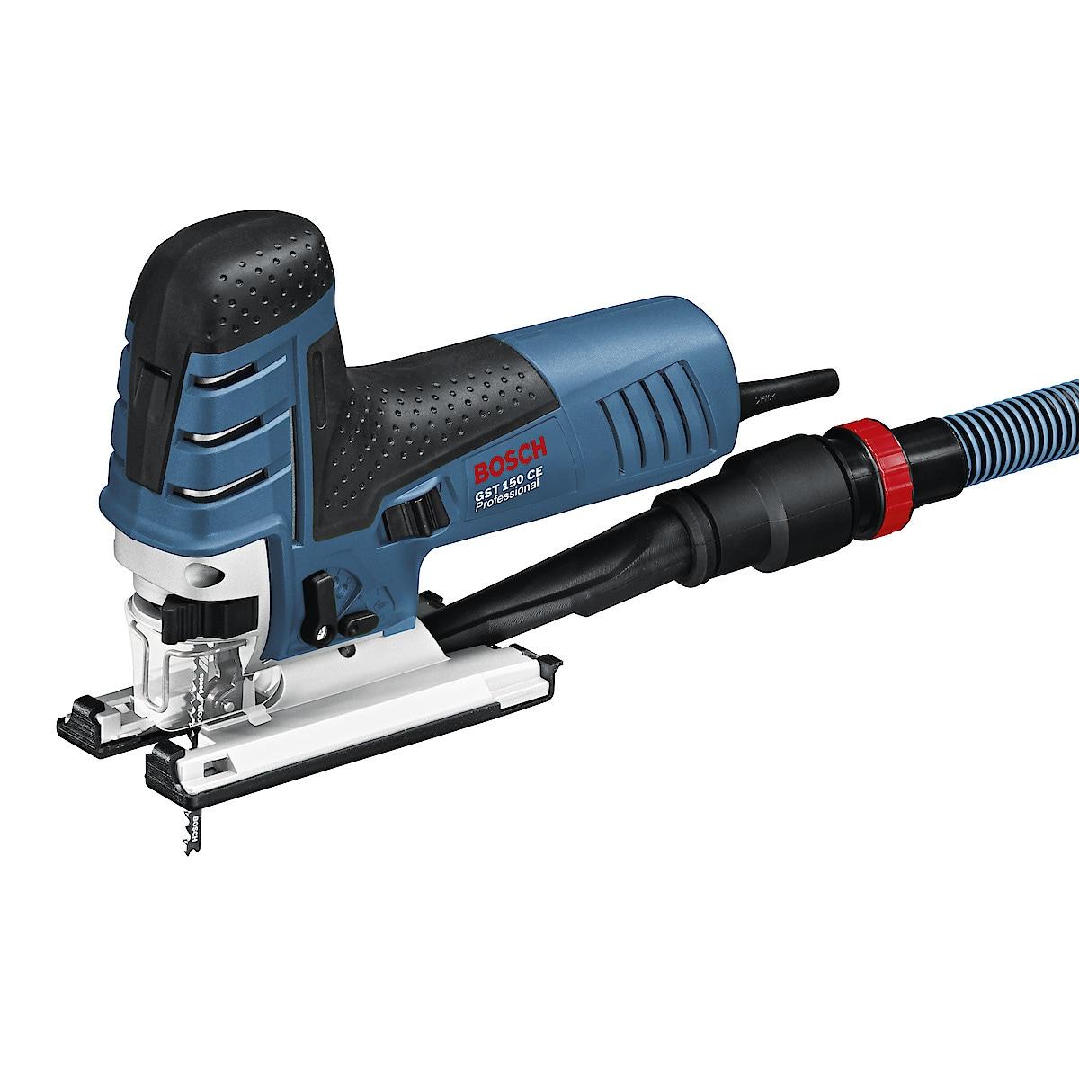 Sticksåg Bosch GST 150 CE Professional