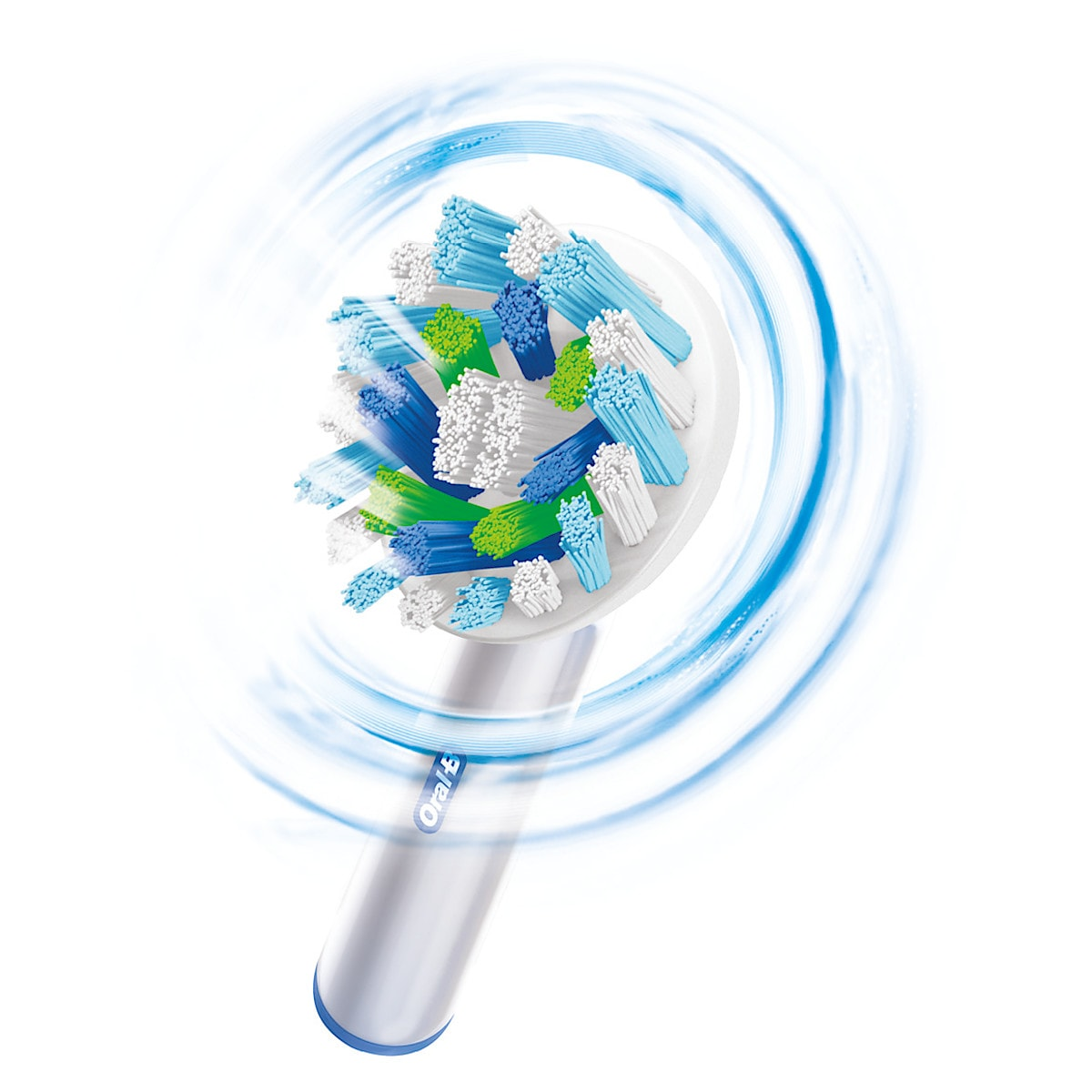 Sähköhammasharja Oral-B PRO 690 Cross Action Double Body