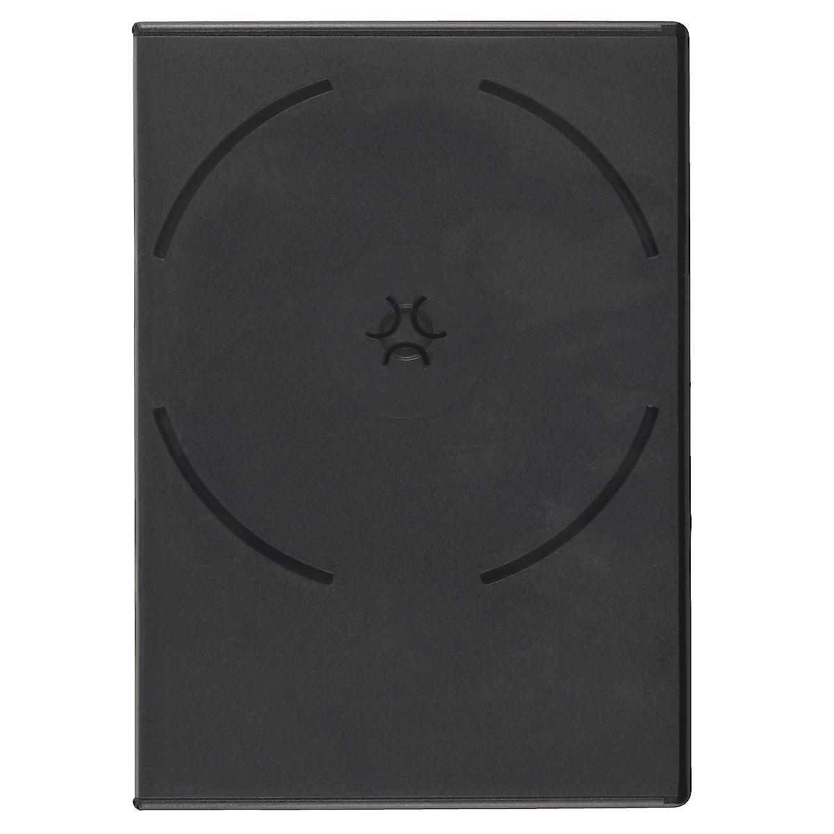 DVD Case Exibel