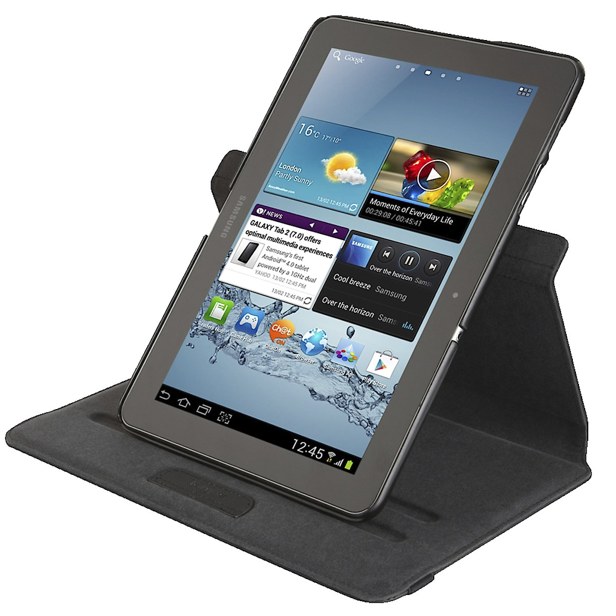 Kotelo Samsung Galaxy Tab 3:lle 10,1