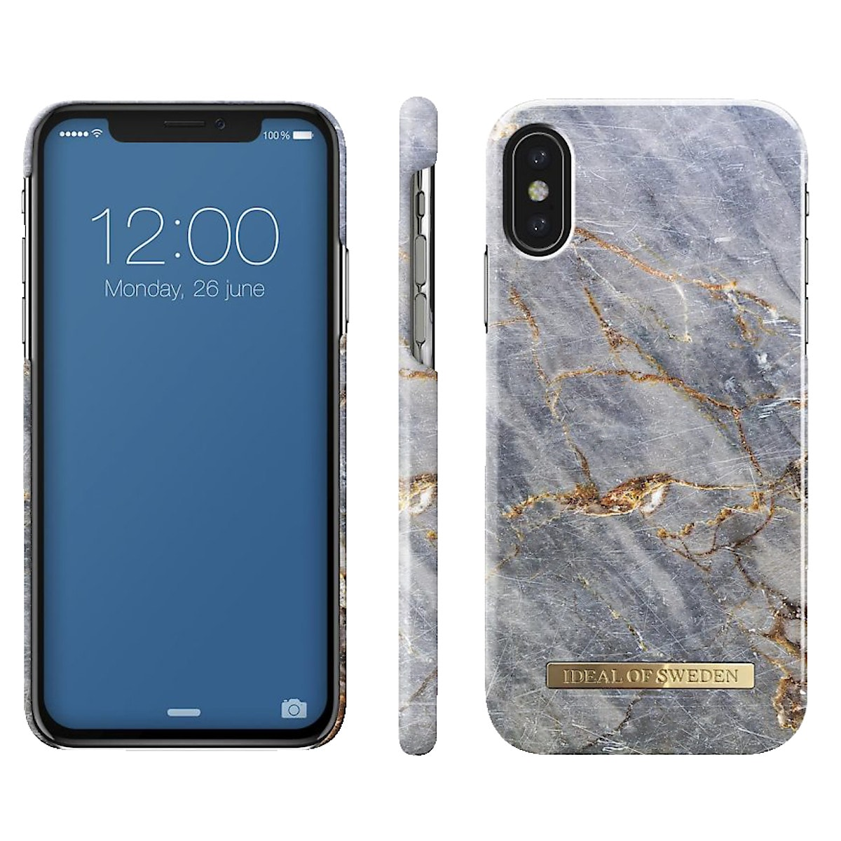 iDeal of Sweden Mobile Case for iPhone X/XS