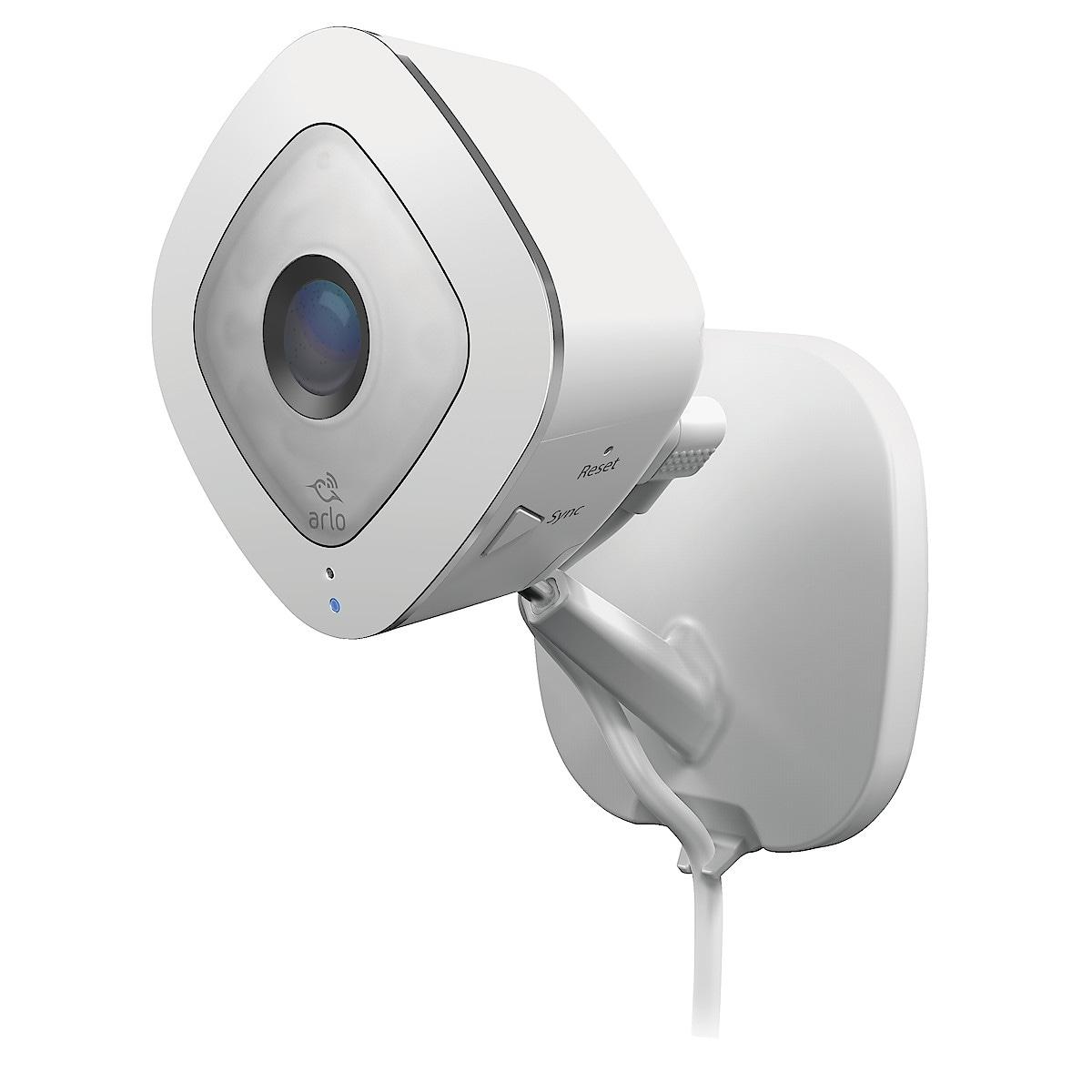 Arlo Q, övervakningskamera