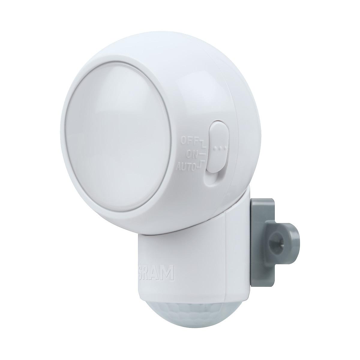 LED-belysning Ledvance Spylux