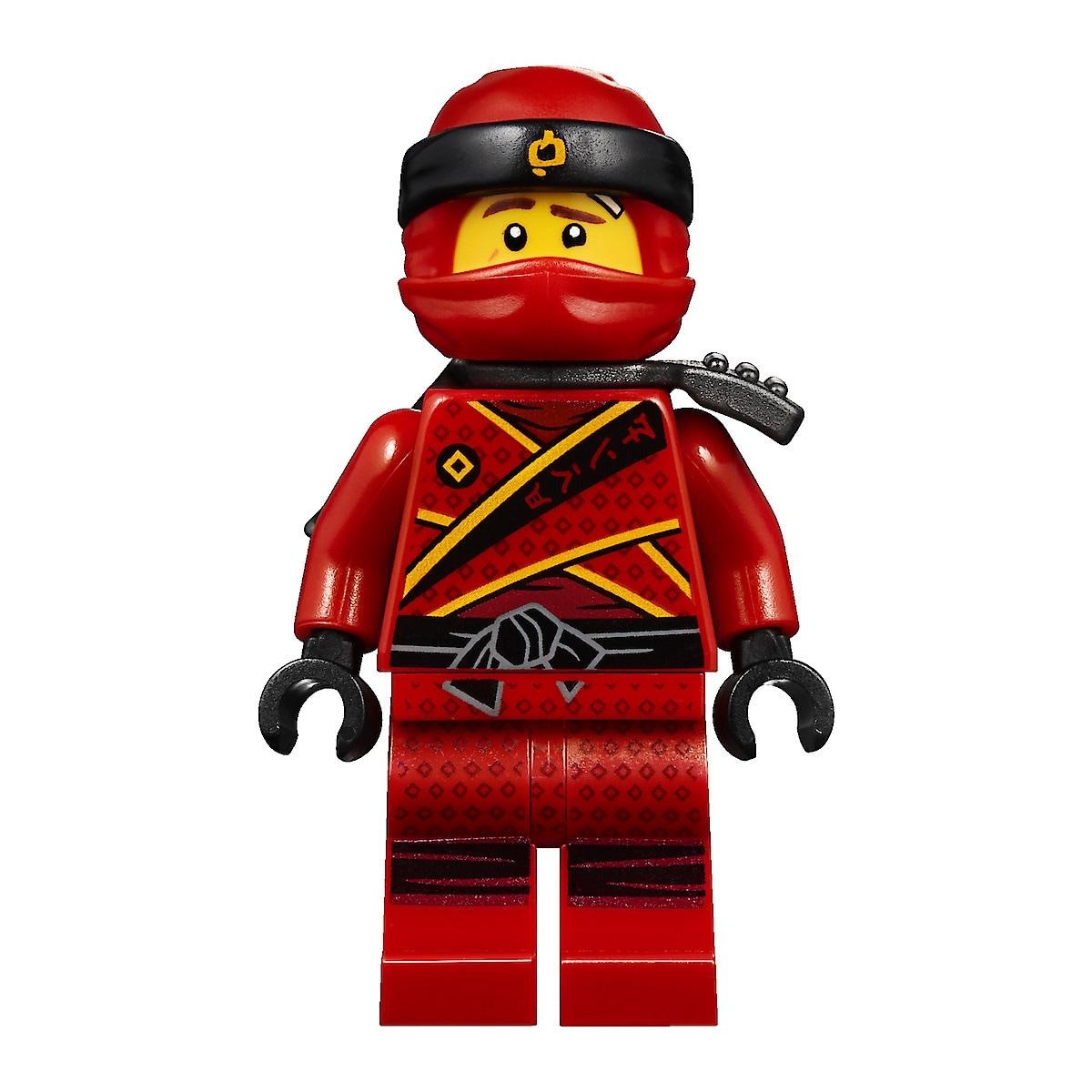 LEGO Ninjago 70638, Katana V11