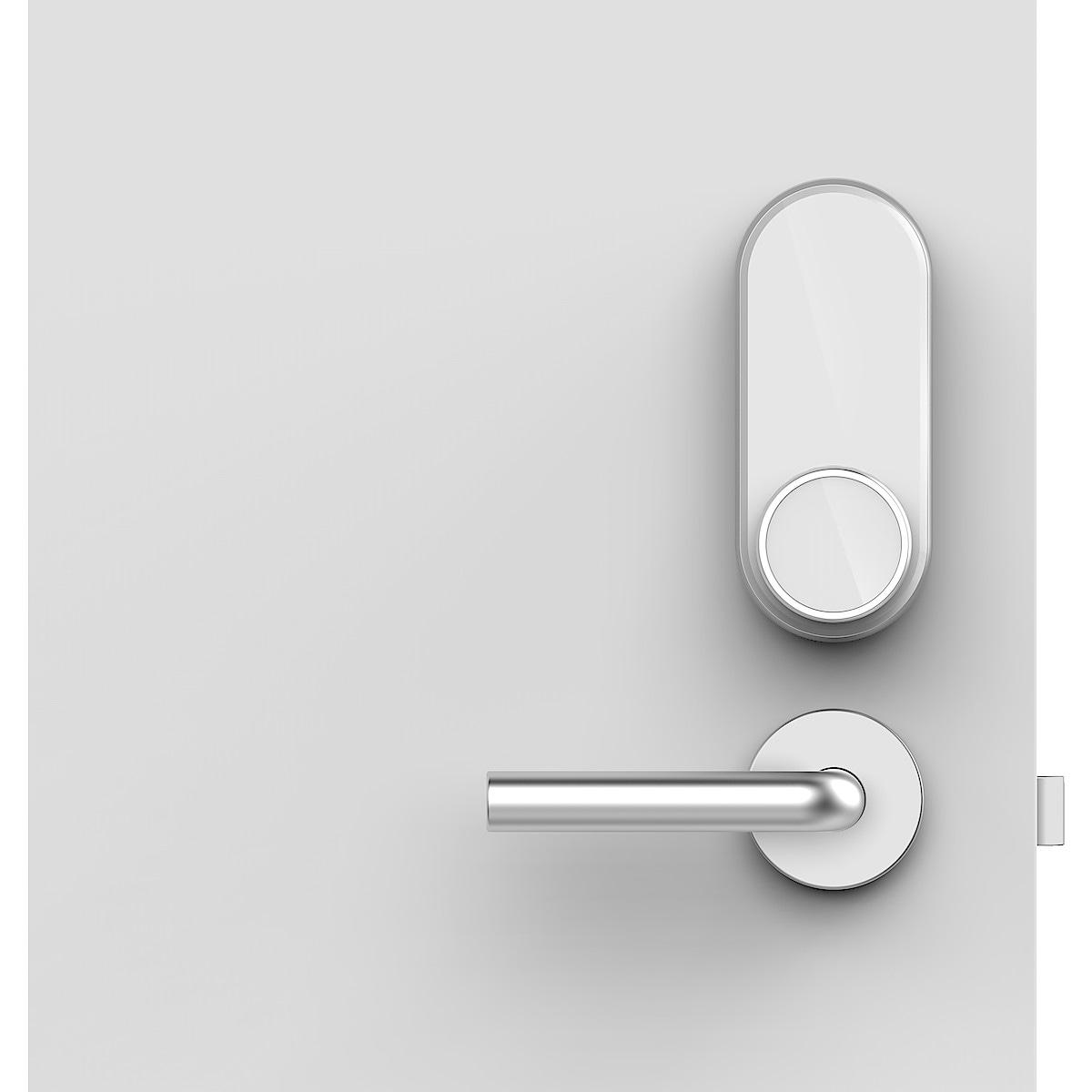 Elektroninen ulko-oven lukko Glue Smart Lock
