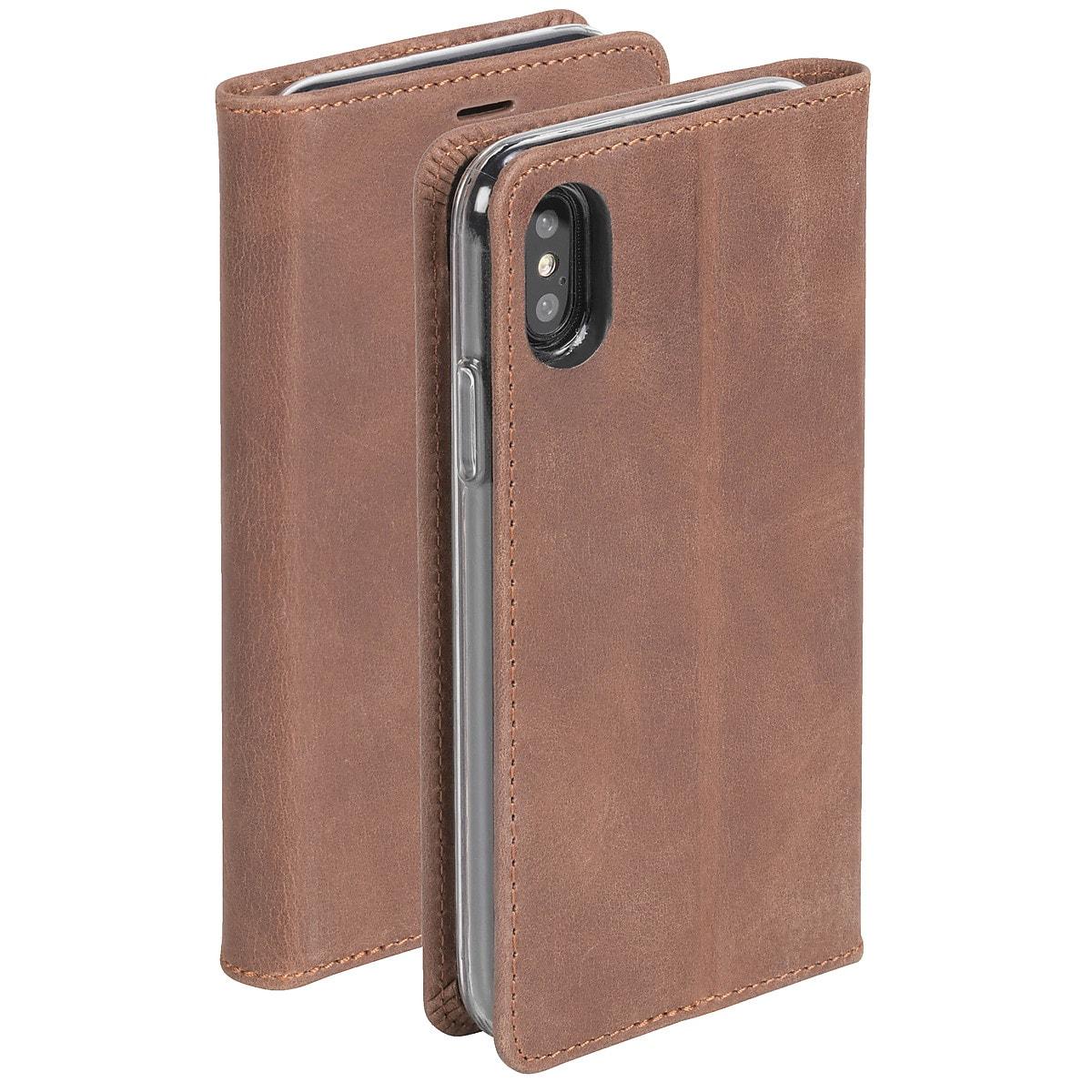 Plånboksfodral för iPhone X/XS Krusell Sunne FolioCase