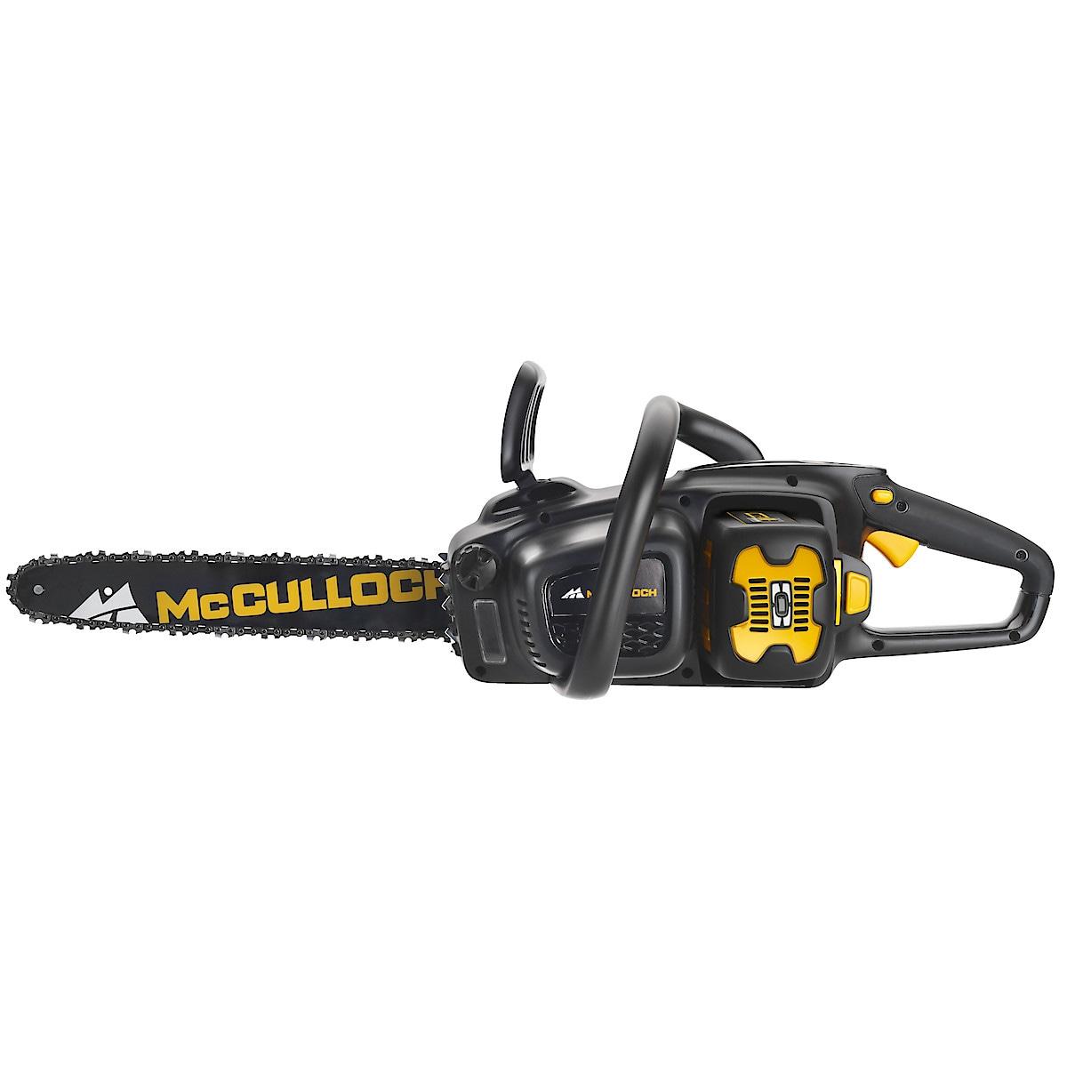 McCulloch LI 58CS motorsag