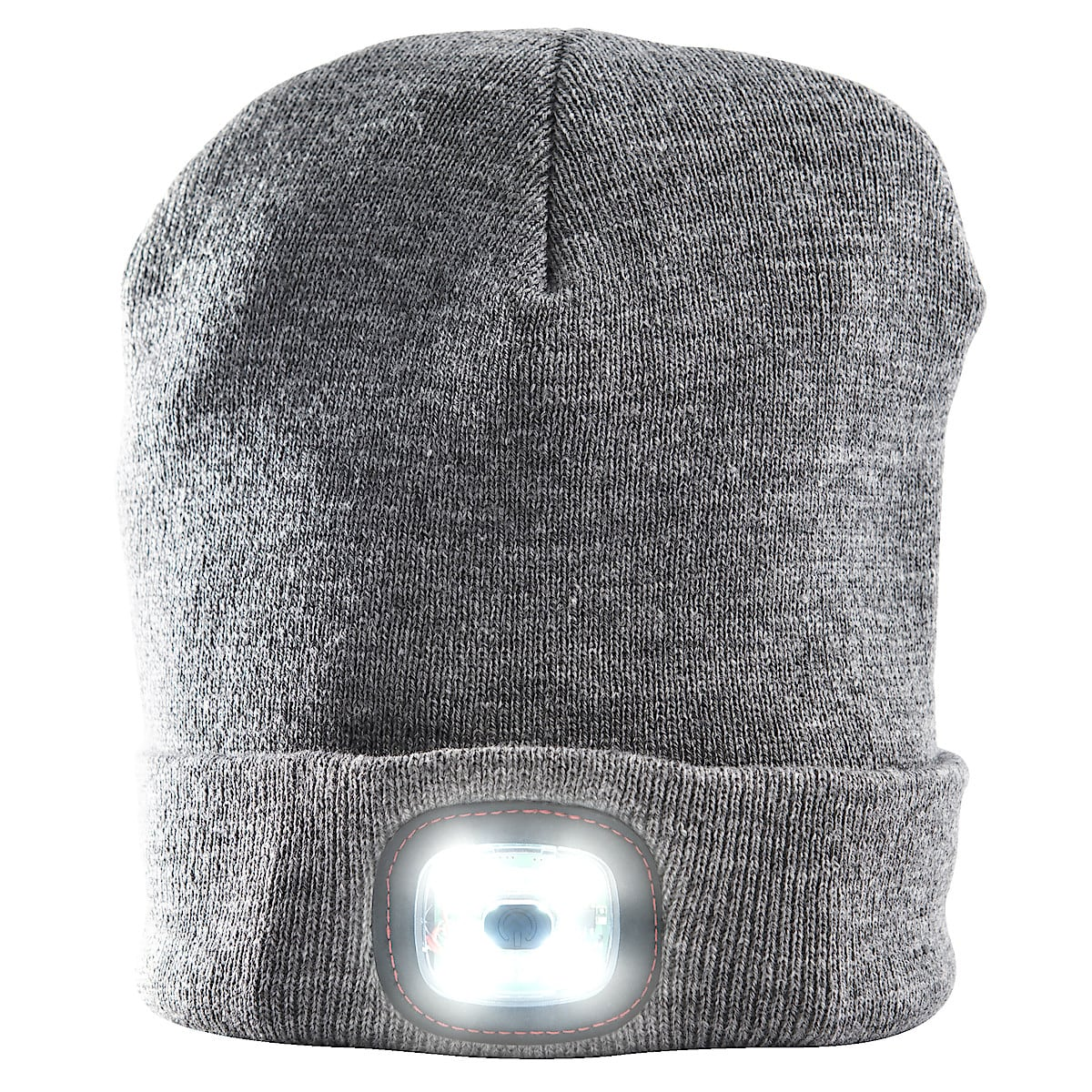 X-Cap Beanie with LED Torch