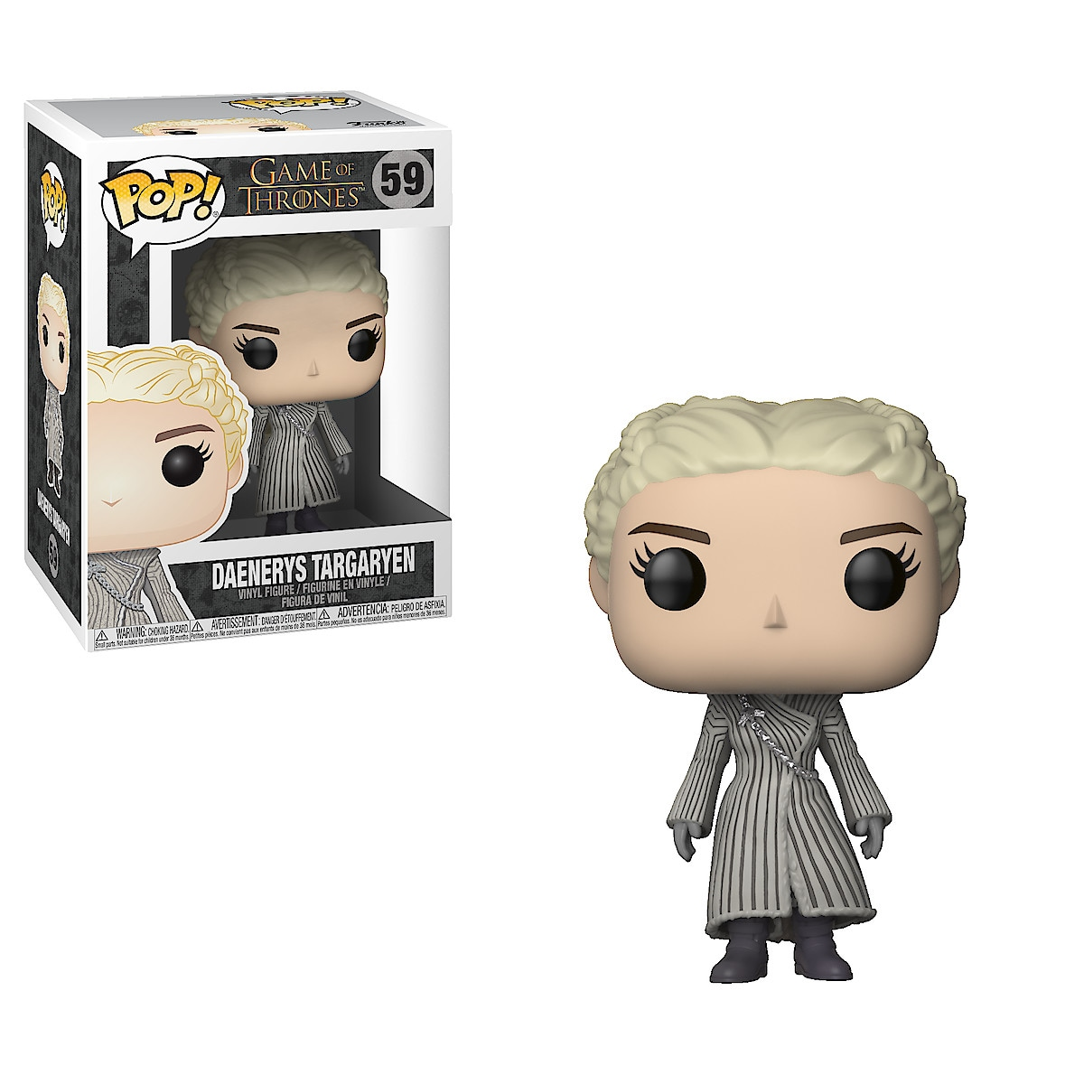 Funko Pop! Vinyl Game of Thrones