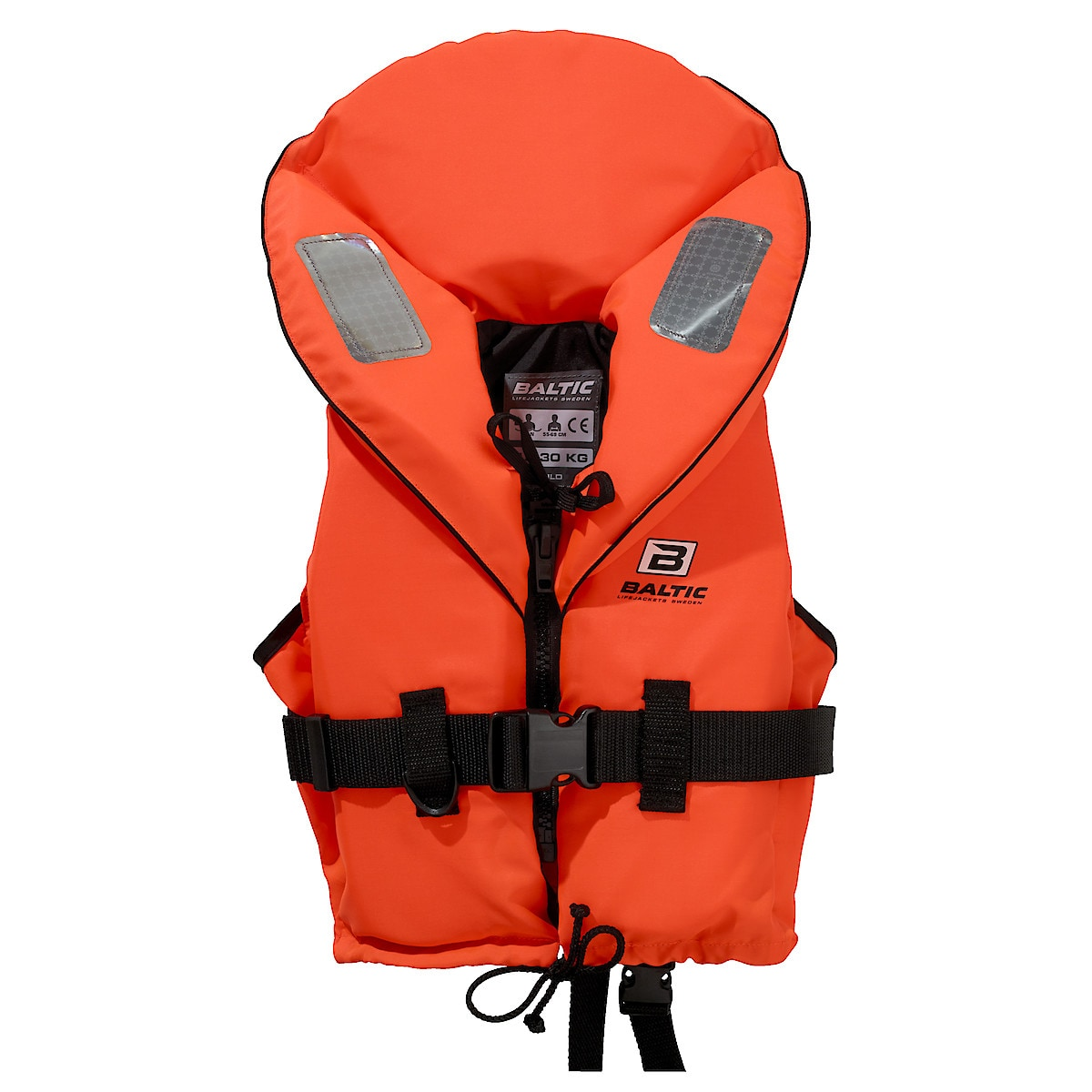 Baltic Skipper 1280 Life Jacket, 15–30 kg