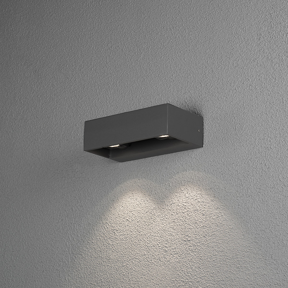 Konstsmide Monza LED Wall Light